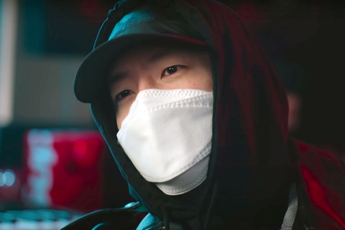 Penuh Haru, 'BLACKPINK: Light Up The Sky' Bongkar Sisi Lain Member