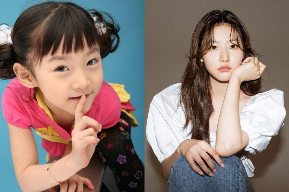 Potret Dulu dan Kini Mantan Artis Cilik Korea, Makin Bersinar!