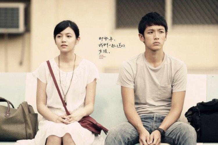 8 Pelajaran Hidup dari Film 'You Are the Apple of My Eye'