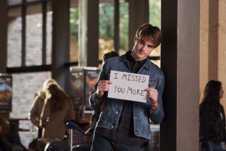 Pesona 7 Karakter Cowok Romantis a la Netflix, Siapa Favoritmu?