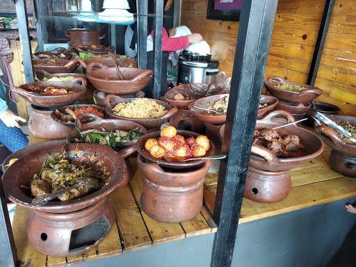 Nggak Perlu ke Yogya, Ini Restoran Menjual Gudeg Enak di Jadetabek