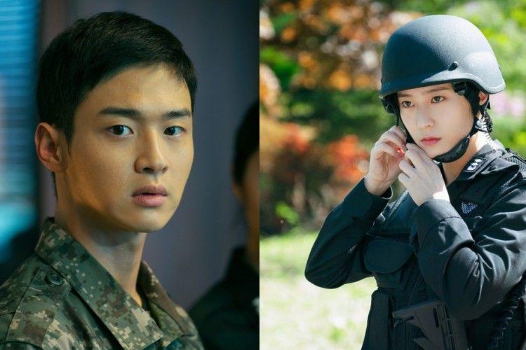 Baru Saja Tayang, Ini 5 Alasan Drama 'Search' OCN Layak Ditonton