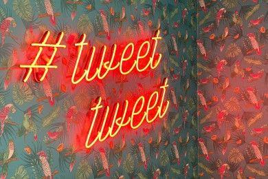 Bikin Makin Gaul, Ini 45 Kata Bahasa Twitter Harus Kamu Tahu