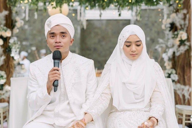 Lepas Status Duda, Ini 5 Fakta Pernikahan Taqy Malik dan Sherel Thalib
