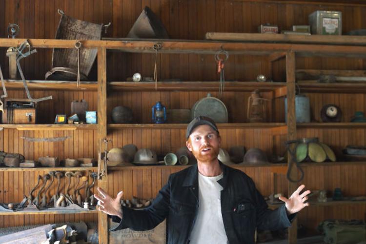 Dua Pria ini Berhasil Mengubah Kota Hantu, Simak 7 Inspirasinya