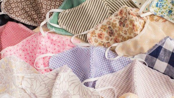 Agar tetap higienis, berikut cara merawat masker kain yang tepat