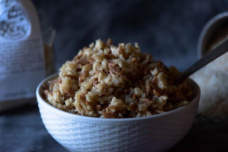 5 Fakta Nasi GABA yang Kaya Nutrisi dan Manfaat