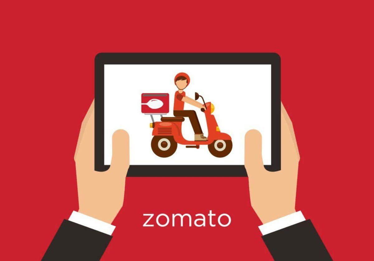 Lakukan Perampingan, Zomato Tutup Kantor di Indonesia