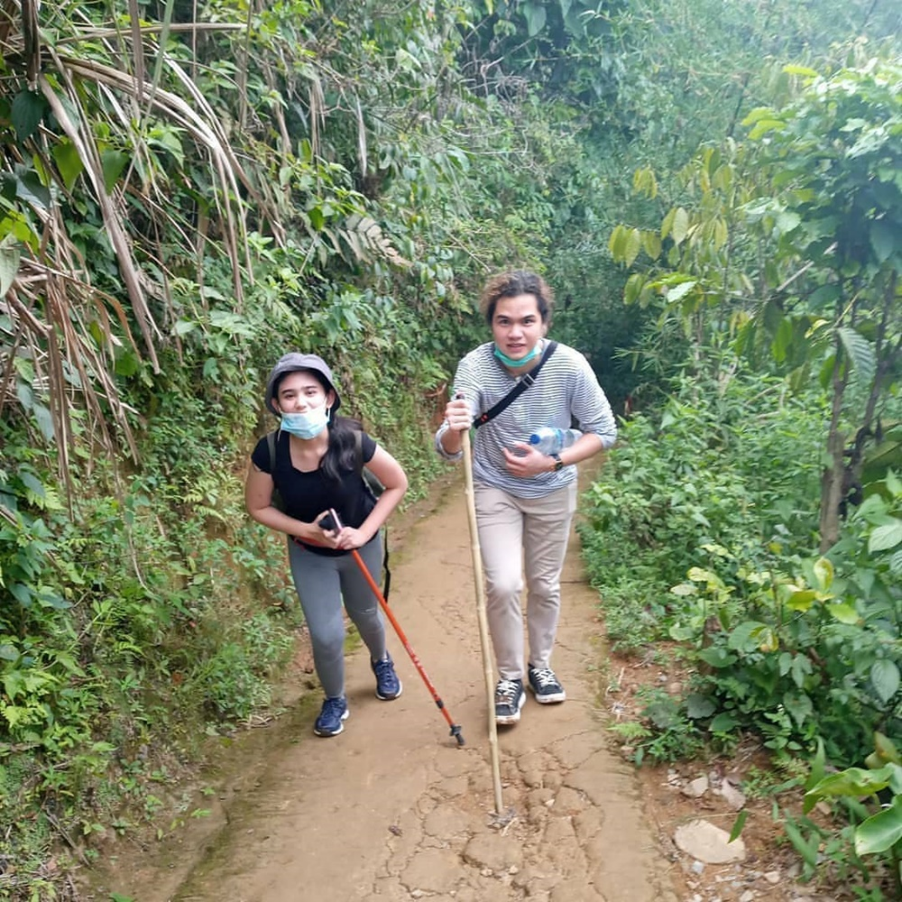 Resmi Pacaran, 10 Potret Perjalanan CintaDul Jaelani dan Tissa Biani