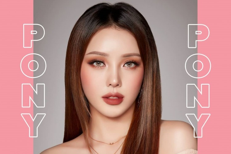 Yuk Join Meet & Greet PONY di Virtual BeautyFest Asia 2020, Gratis!