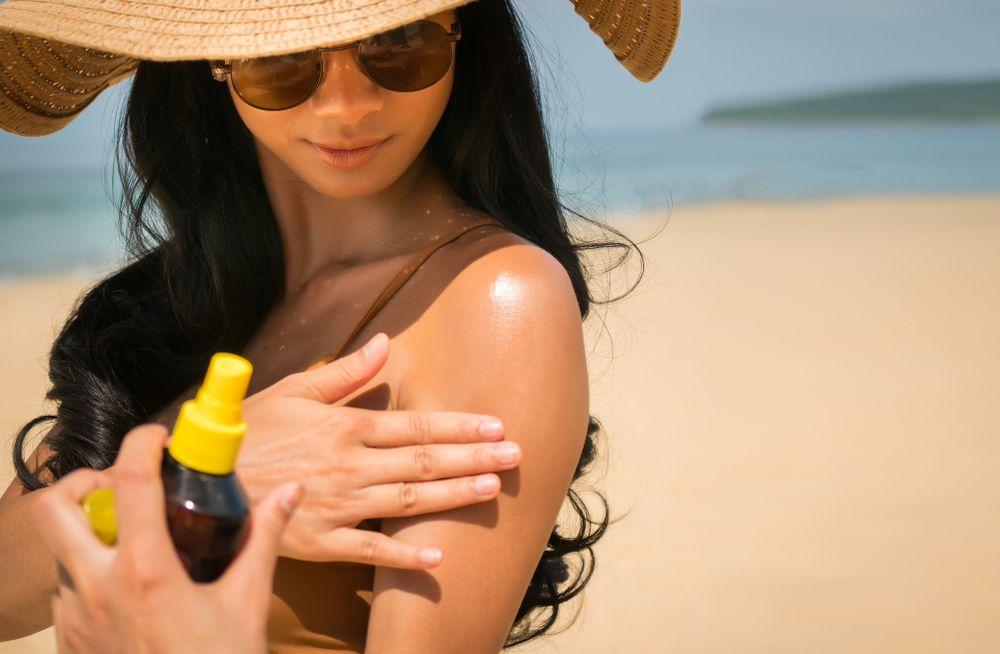 Gak Cuma Buat Kulit, Ini 5 Kebaikan dari Vitamin E Bagi Tubuh
