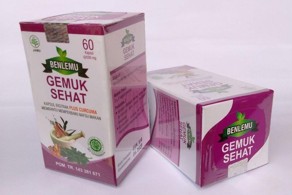 5 Vitamin Penambah Berat Badan untuk Dewasa, Minim Efek Samping!