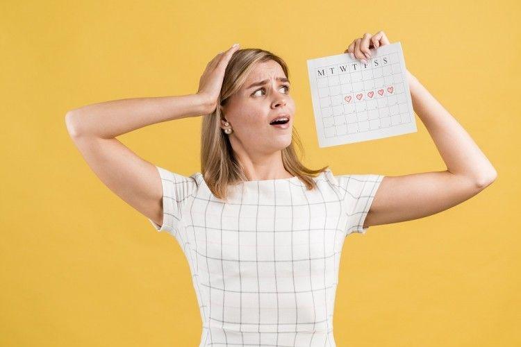 Obesitas Hingga Stres, Ini 5 Penyebab Menstruasi Datang Terlambat