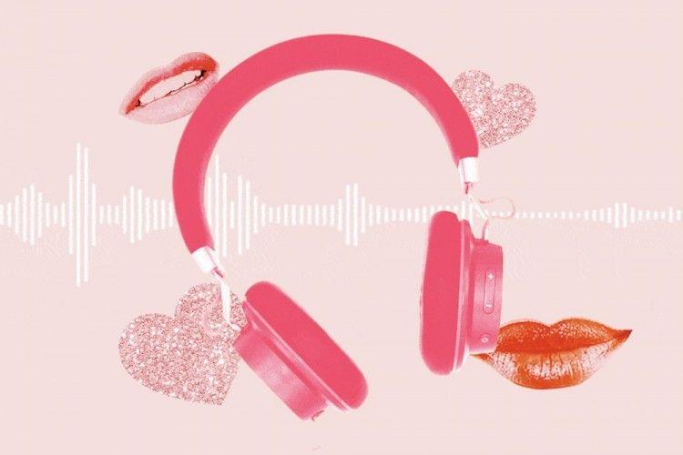 15 Lagu Jatuh Cinta Ini Cocok untuk Kamu yang Lagi Kasmaran