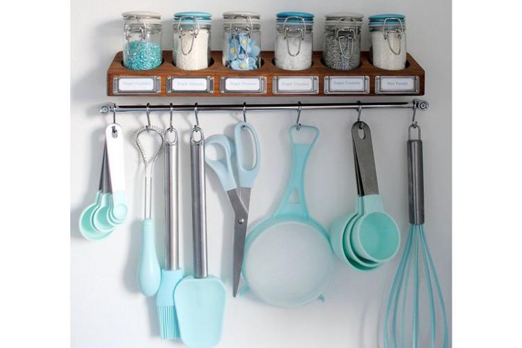 10 Rekomendasi Peralatan Dapur Unyu yang Ternyata Berguna
