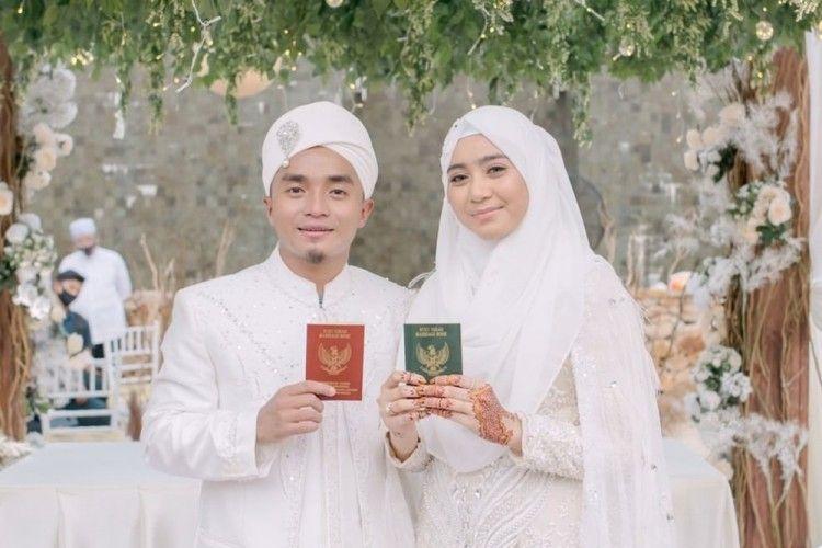Masih Muda, 9 Seleb Ini Ternyata Sudah Dua Kali Menikah