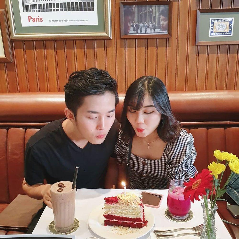 Jadi Sorotan di MasterChef Indonesia, 10 Gaya Pacaran Yuri Eks 'JKT48'