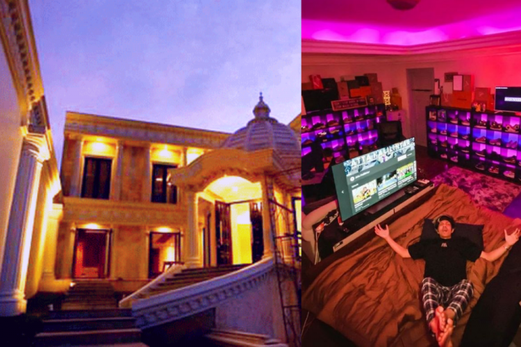 Potret 9 Rumah Artis Indonesia Paling Mewah, Ada yang Capai Rp60 M!