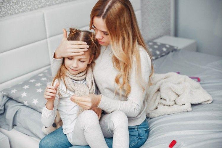 5 Doa untuk Anak Sakit agar Cepat Pulih