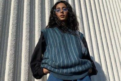 Kembali Jadi Trend Begini Cara Mix & Match Rompi Sweater Modis