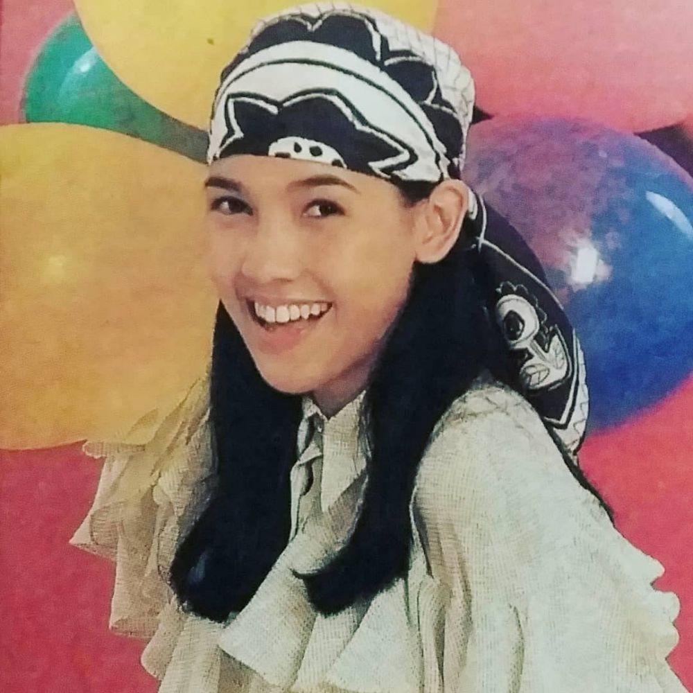 Transformasi Gaya Mieke Amalia, Extravaganza hingga Istri Tora Sudiro