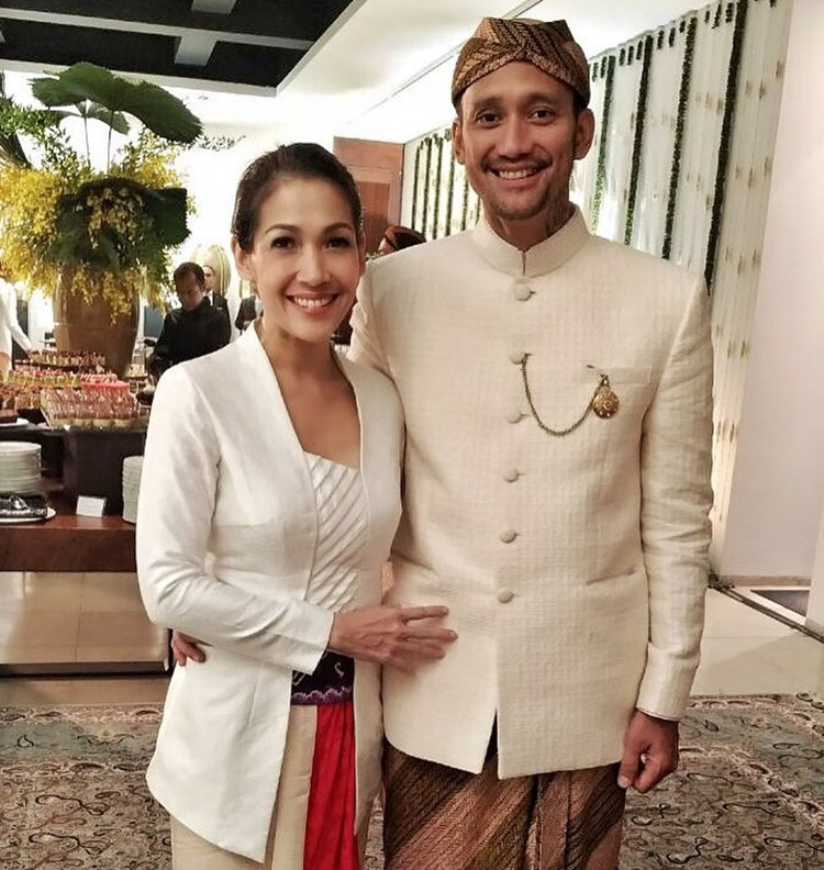 Berawal dari Selingkuh, Begini Kisah Cinta Mieke Amalia & Tora Sudiro