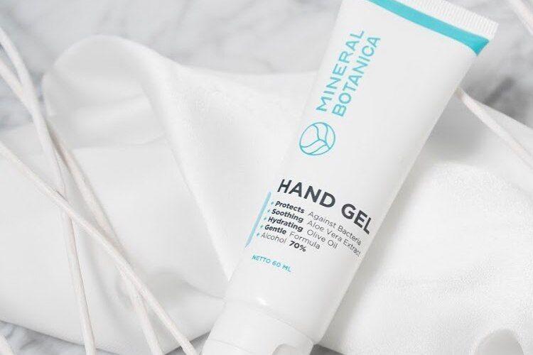 5 Rekomendasi Hand Sanitizer yang Melembapkan, Kulit Jadi Halus Banget