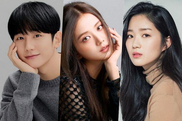 Ada Jisoo BLACKPINK, Ini Deretan Drama Korea Paling Dinantikan