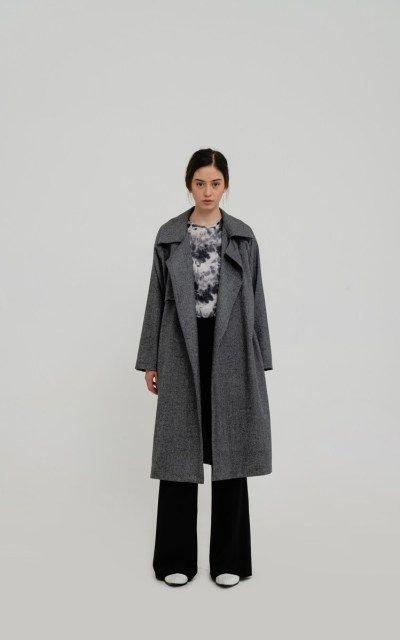 #PopbelaOOTD: Koleksi Keren Long Outerwear dari Brand Lokal