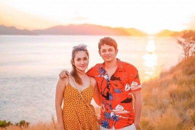 Romantis Intip 8 Potret DJ Tanah Air Bersama Pasangannya