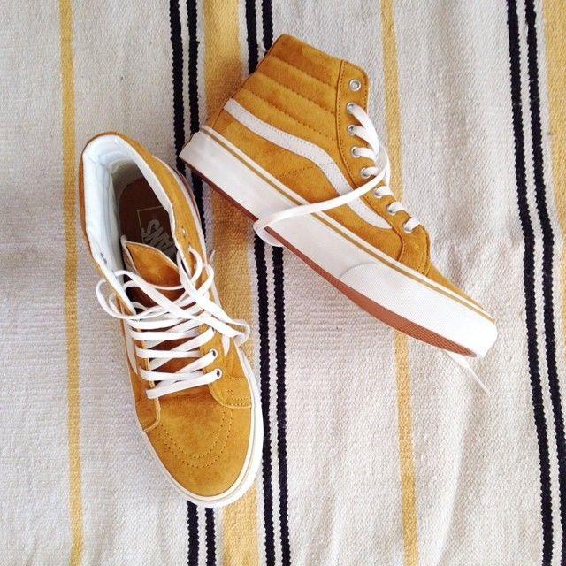 Tips Memilih Sepatu Vans Sesuai Bentuk Kaki