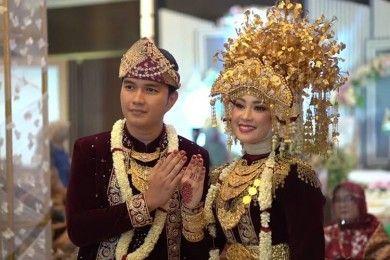 Lepas Status Duda, Ini Fakta Balik Pernikahan Ketiga Aldi Taher