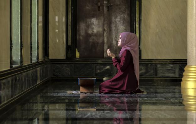6 Rukun Iman Ini Wajib Dihafal Umat Muslim, Ini Makna Di Baliknya!