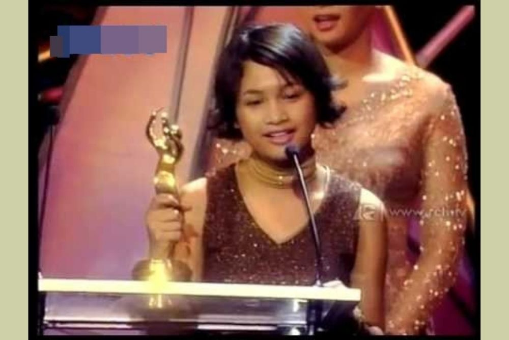 Transformasi Andien Aisyah, dari Penyanyi Remaja hingga Mama Muda