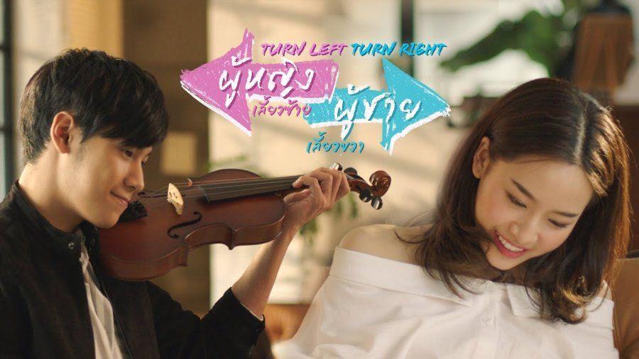 10 Rekomendasi Drama Romantis Thailand yang Tak Boleh Kamu Lewatkan