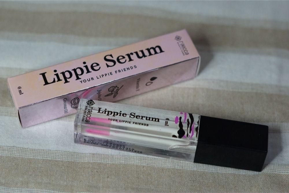 7 Rekomendasi Lip Serum yang Bikin Bibir Lembap dan Ternutrisi