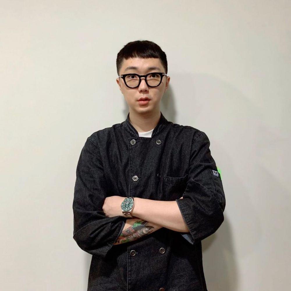 10 Artis Indonesia yang Ternyata Asli Korea, Wajah Bak Idola KPop