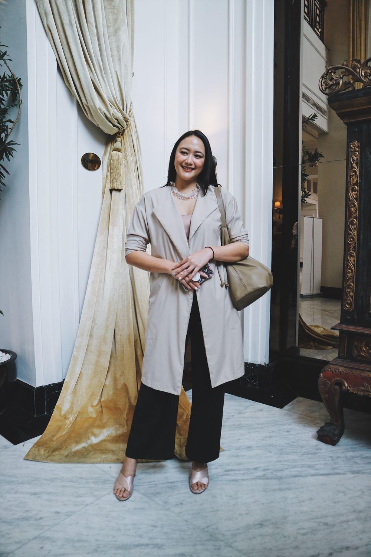 Dinar Amanda dan Pentingnya Menciptakan Brand Kecantikan untuk Semua