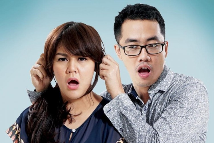 9 Film Komedi Romantis Indonesia yang Wajib Ditonton