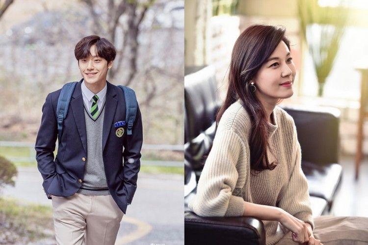 Tak Pantas, Adegan Ciuman Lee Do Hyun & Kim Ha Neul Kena Kecaman