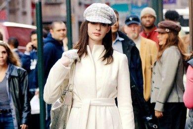 Padu-padan Coat Terinspirasi dari Film Ikonik Hollywood