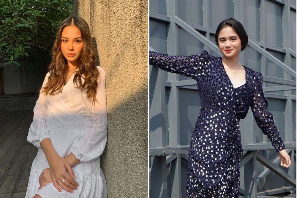 Adu Riasan Calon Menantu Maia, Alyssa Daguise vs Tissa Biani