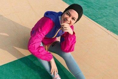 Tips Memilih Pakaian Olahraga Berhijab