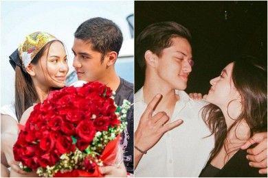 10 Adu Romantis Al Ghazali-Alyssa vs Megan Domani-Jeremie Moeremans