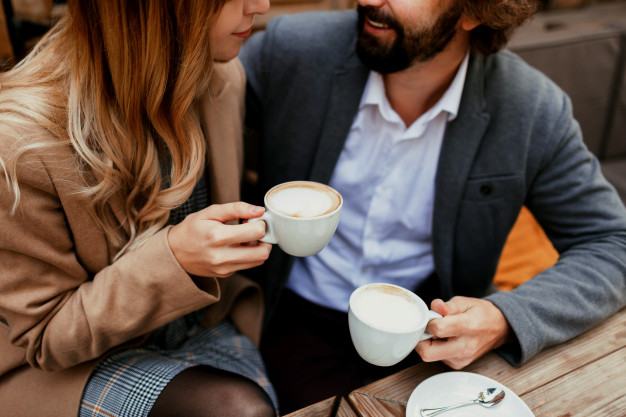 Gampang-Gampang Susah, 7 Cara Untuk Memenangkan Hati Laki-Laki Scorpio