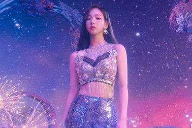 Sempat Bermasalah, 5 Fakta Karina Aespa Diungkap SM Entertainment