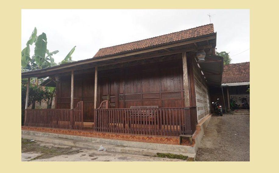 5 Rumah Adat Jawa Timur, Ciri dan Nilai Filosofis Bangunannya