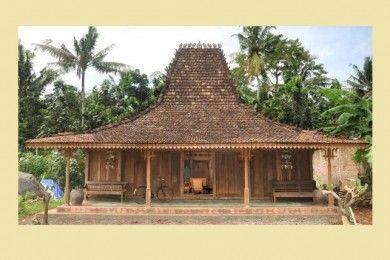 5 Rumah Adat Jawa Timur, Ciri Nilai Filosofis Bangunannya
