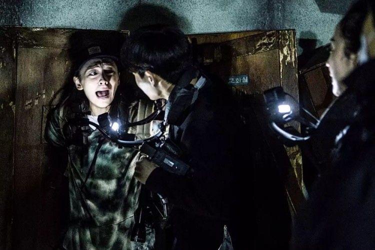 Seram Maksimal! 5 Film Horor Asia Ini Dijamin Bakal Bikin Mimpi Buruk