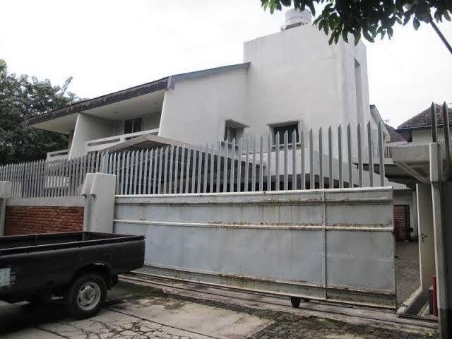 Cocok Jadi Tempat Uji Nyali, Ini 5 Lokasi Paling Horor di Jakarta